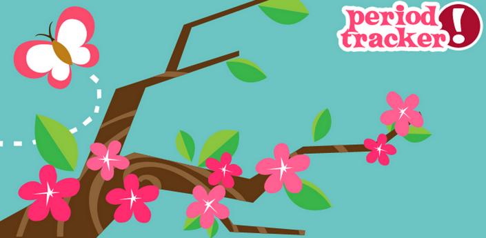 Period Tracker – Kalendarzyk menstruacyjny Android