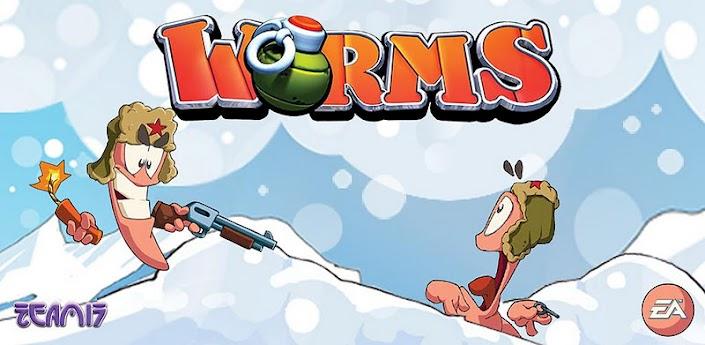 Wormsy na telefon i tablet  Download, Chomikuj, Market - E-systems.pl